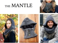 The Mantle  /  #takeUpTheMantle