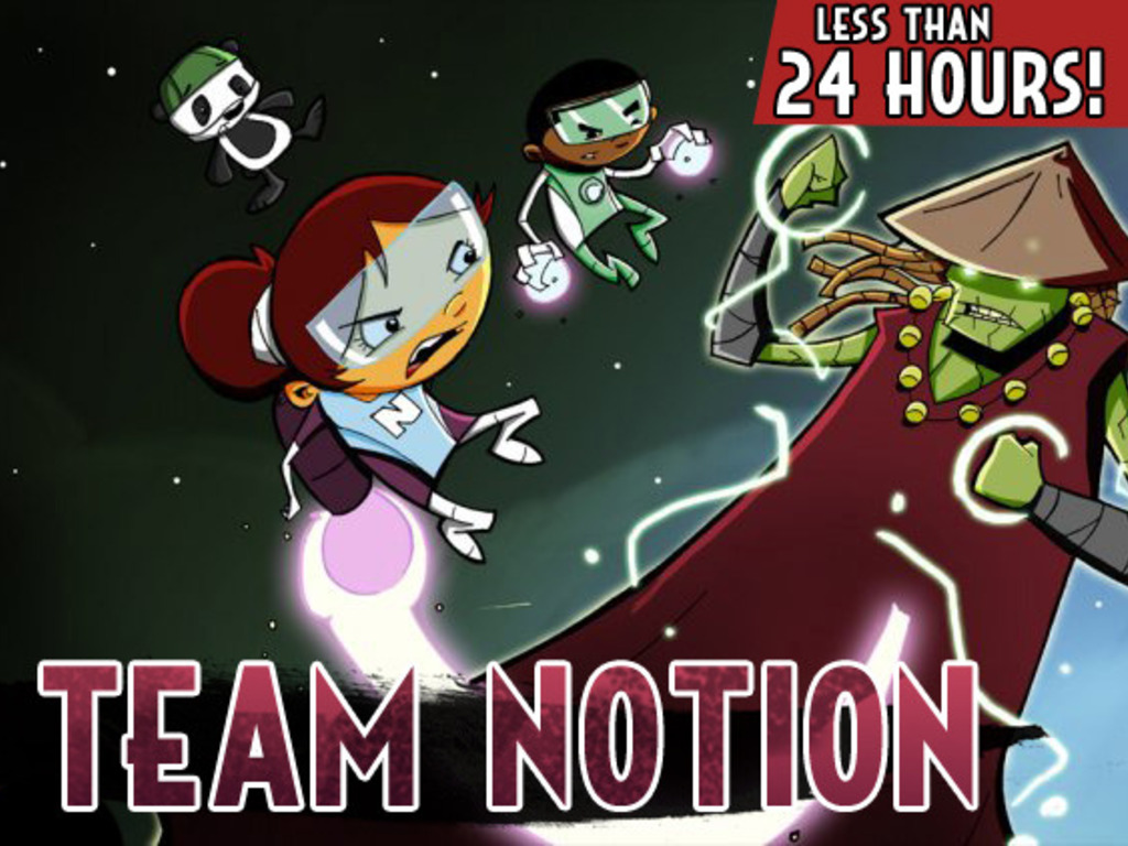 Team Notion The Game (PC/MAC/PSVITA/MOBILE)'s video poster