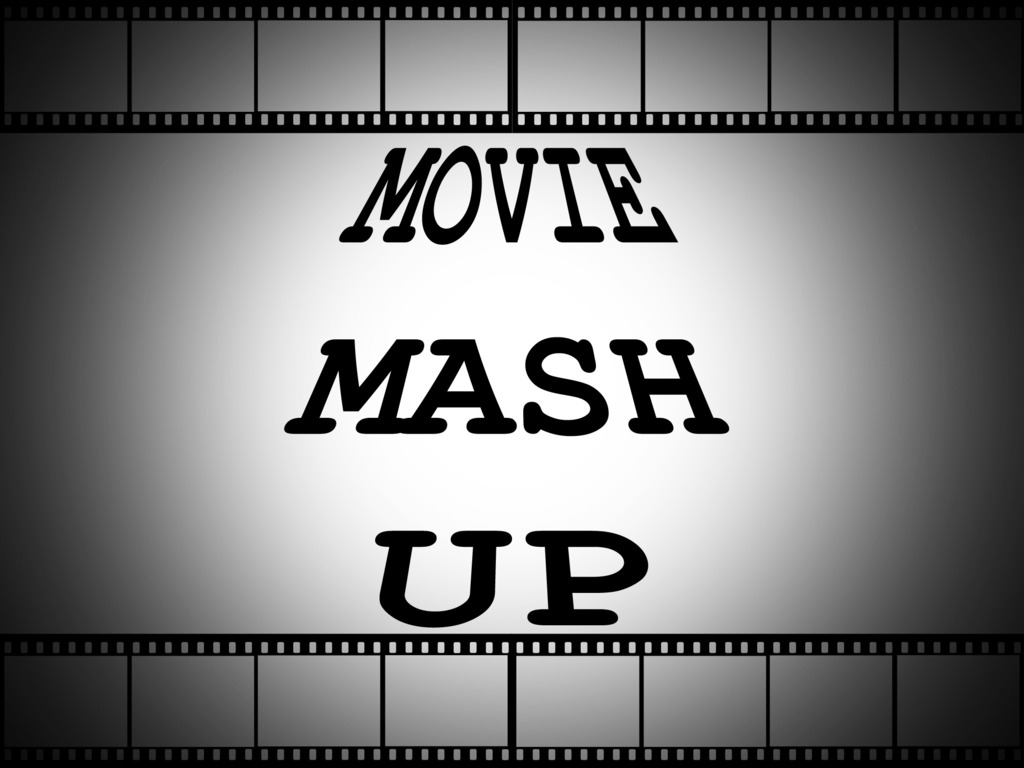 Movie Mash Up: Party Game's video poster