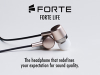 Forte Life: The Headphone That Redefines Your Expectations