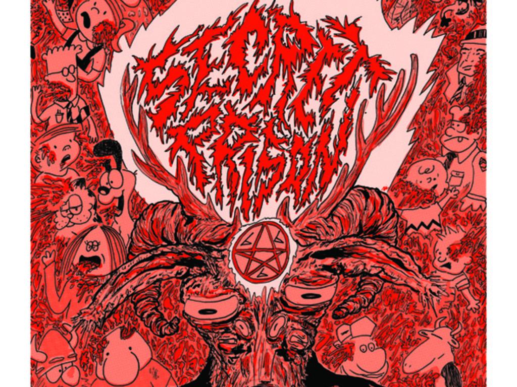 SECRET PRISON #666's video poster