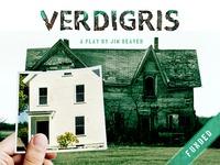 Verdigris - A Play by Jim Beaver