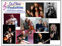 19th Annual Eclectic Music and More Series