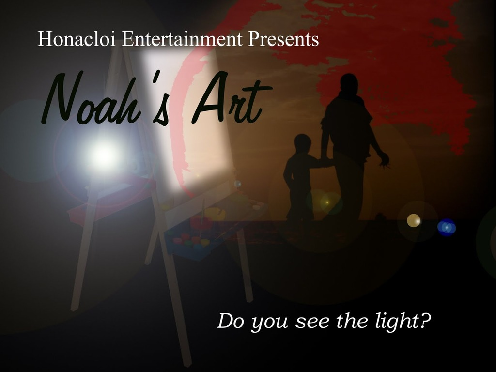 Noah's Art (a full length feature film) (Canceled)'s video poster