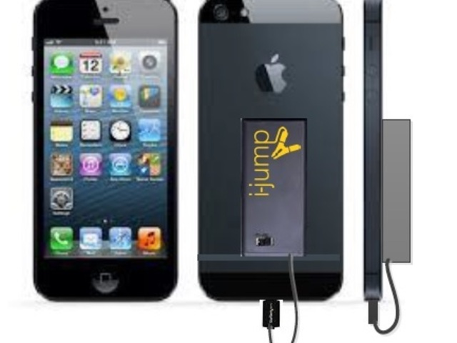 4 00 Disposable Cell Phone Battery Source By Joe Mahedy