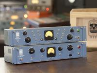 Locomotive Audio - Handmade Analog Audio Recording Equipment