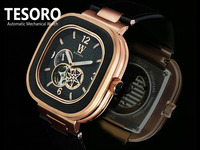 TESORO: Automatic Mechanical Watch