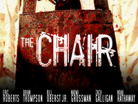 the CHAIR - a dark and gritty horror/thriller on death row