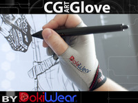 DokiWear: The CG Art Glove For Digital Artists