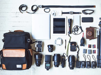 VENQUE Smart DSLR Pro Bag