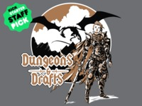 Dungeons & Drafts: Geek Bar