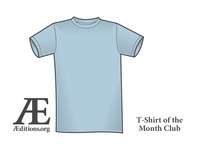 AEditions.org - T-Shirt Club