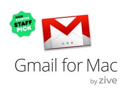 Macユーザーの皆様、お待たせしました! GmailのMacクライアントが開発中 6番目の画像