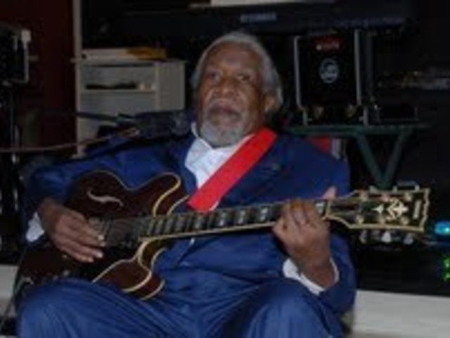 South Carolina's Blues Doctor-Drink Small; Me, Myself & I