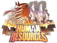 Human Resources - An Apocalyptic RTS Game