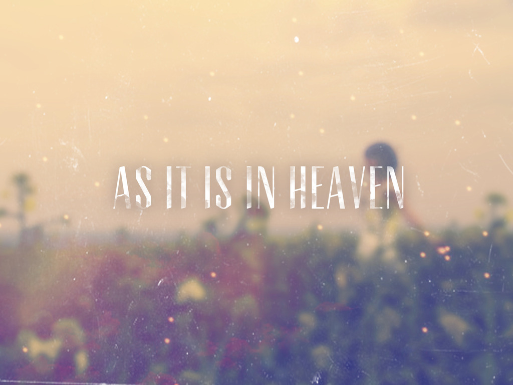 As It Is in Heaven - Independent Feature Film's video poster