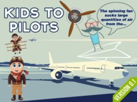 Kids to Pilots: Teaching Aviation to Children
