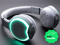 Wearhaus Arc - Wireless headphones reinvented