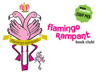 Flamingo Rampant Book Club!