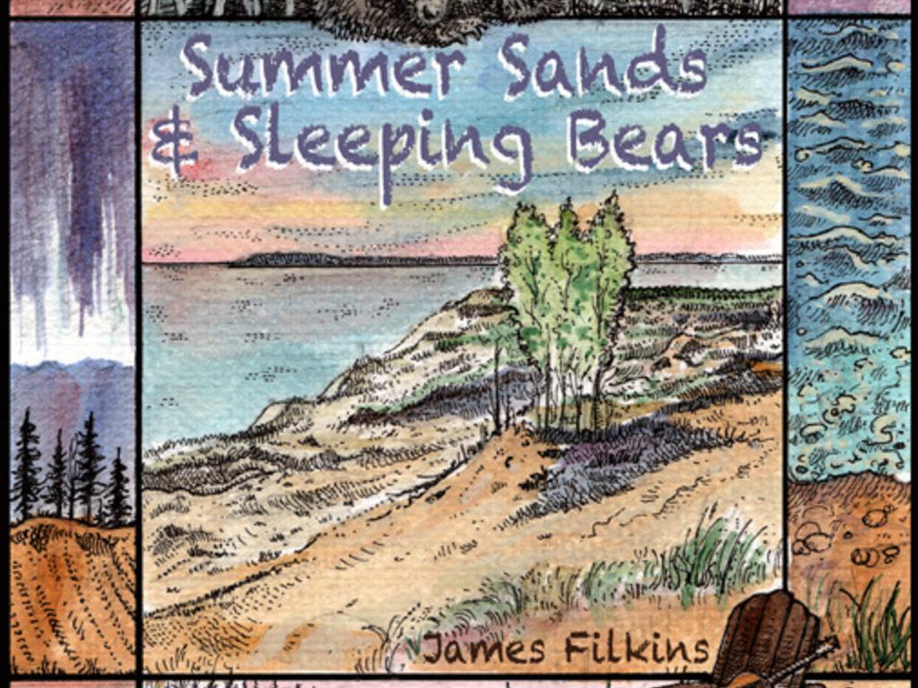 Summer Sands & Sleeping Bears CD's video poster
