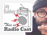 Jay Bakker This is Radio Cast