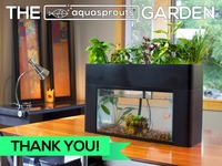 Grow & Discover. AquaSprouts: Aquarium Aquaponic Garden