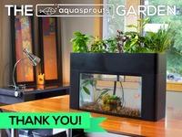 Grow & Discover. AquaSprouts: Aquarium Aquaponic Garden