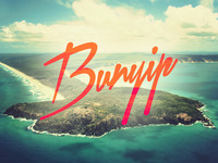 'BUNYIP' A film by Peter John