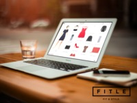 Fitle: The Smartshopping Experience