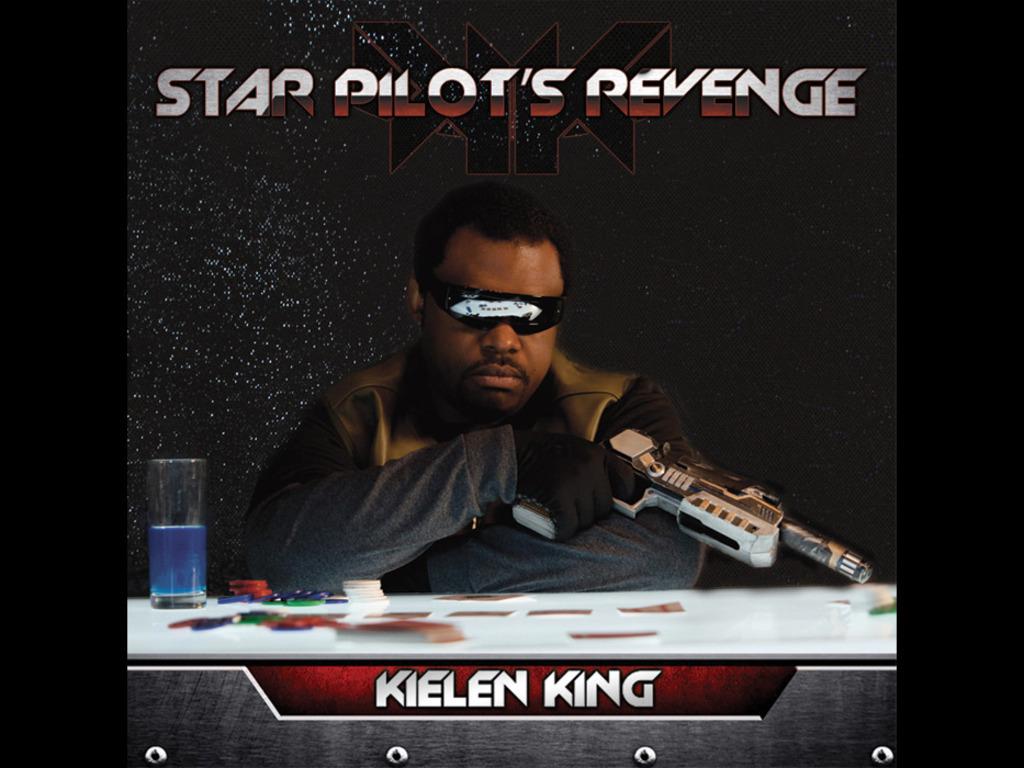 Star Pilot's Revenge's video poster