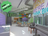 Makerspace for Teen Entrepreneurs @ The Possible Project!