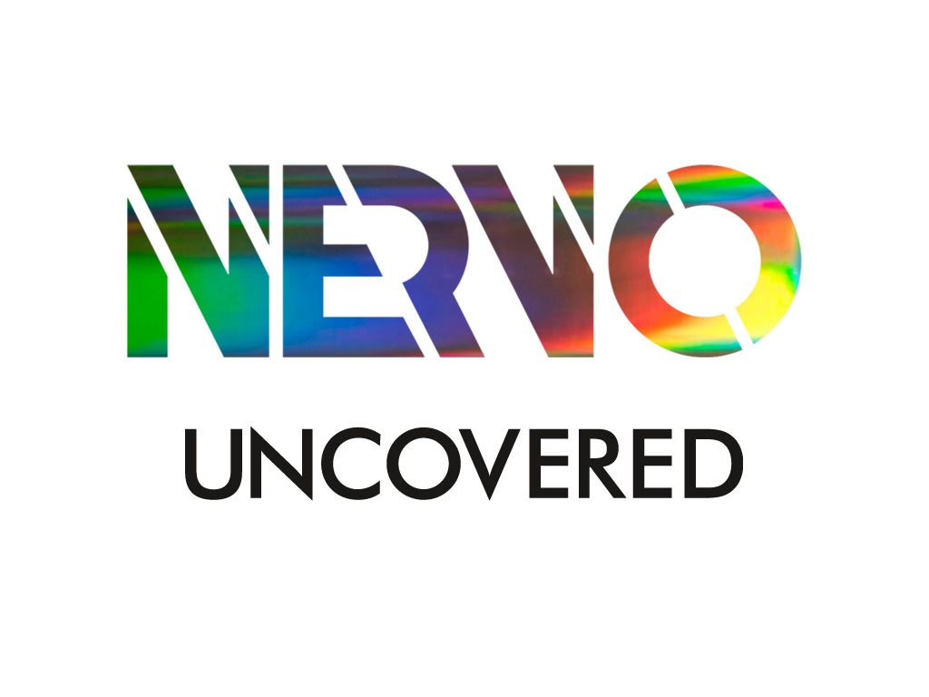 NERVO Uncovered's video poster