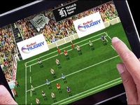 Fantasy Rugby Game