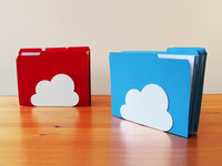 Cloud File Solutions