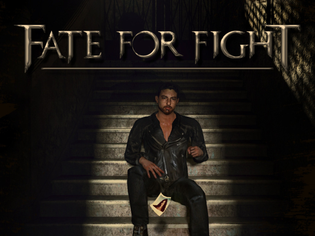 Fate for Fight's video poster