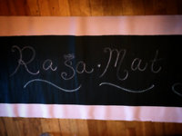 The Rasa Mat Project
