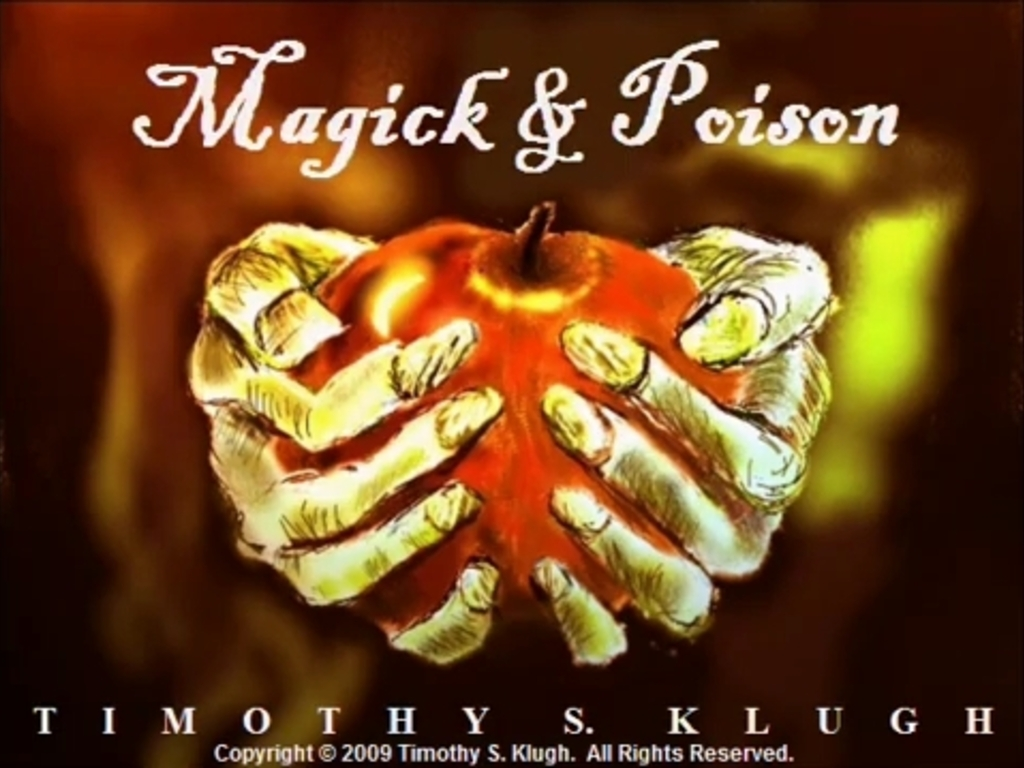 Magick & Poison: The Musical (Phase 1)'s video poster