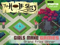 Girls Make Games Presents: The Hole Story!