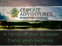 Copout Adventures: Hometown Heroes