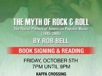 The Black Rock & Soul Internet Radio Station
