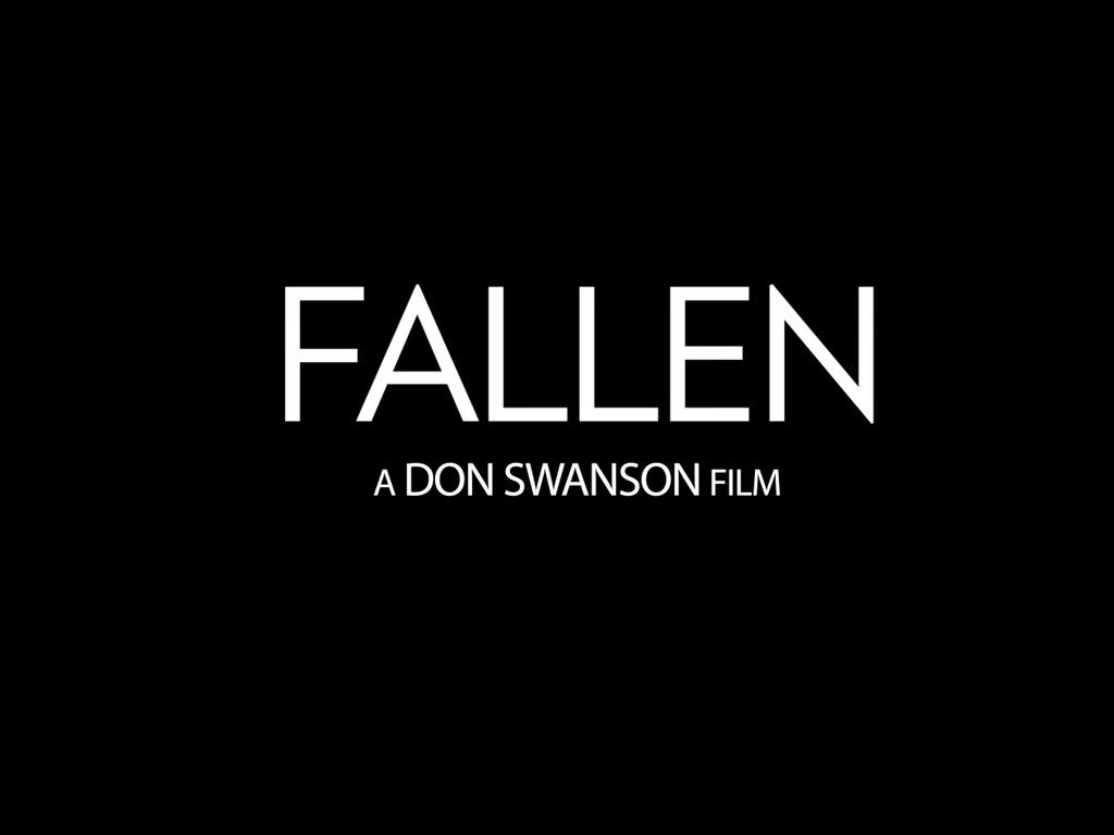 FALLEN's video poster