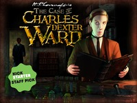 H. P. Lovecraft: The Case of Charles Dexter Ward