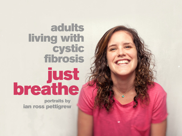 Pity, that Adult cystic fibrosis