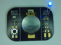 Simple LED tester (Every Lab Should Have One)