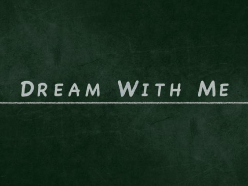 Dream with Me--A documentary about one year in America's Public Schools's video poster