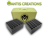 Mantis Model Storage Case