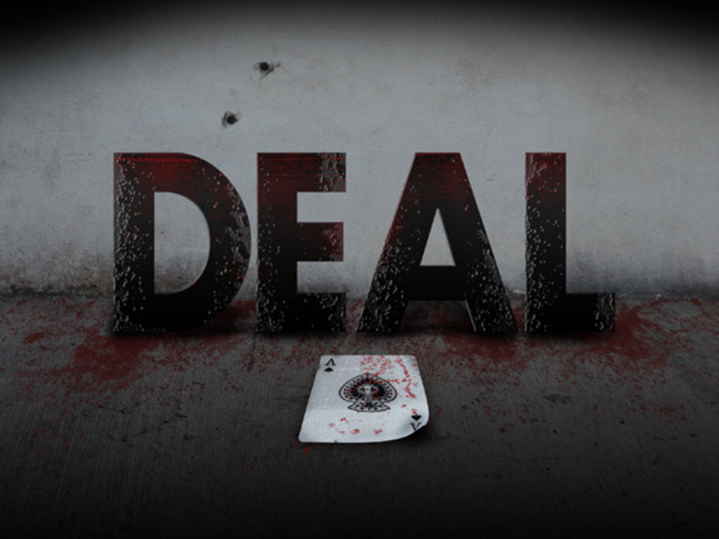 DEAL's video poster