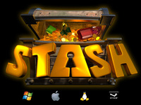 Stash: No Loot Left Behind (PC, Mac, Linux)
