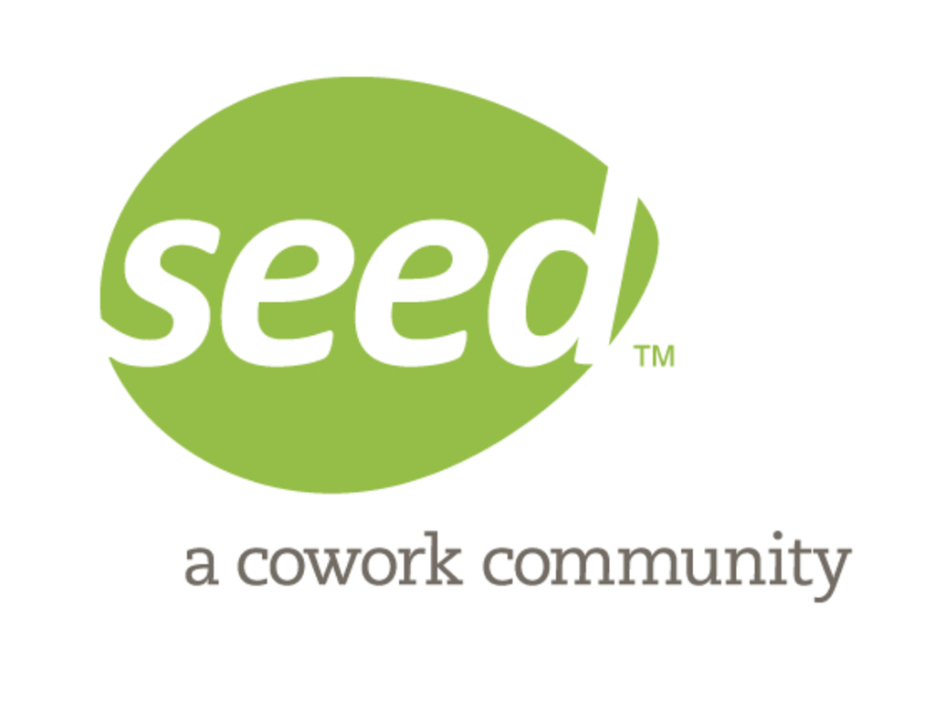 Seed Coworking Community's video poster