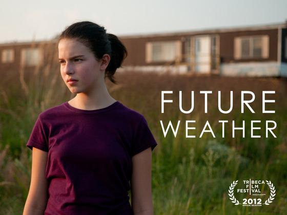FUTURE WEATHER, TRIBECA WORLD PREMIERE!'s video poster